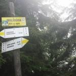 Najwyższy szczyt Gór Kamiennych i Gór Suchych