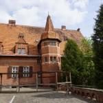 na zdjeciu zakład opiekuńczo-wychowawczy w Niemieńsku