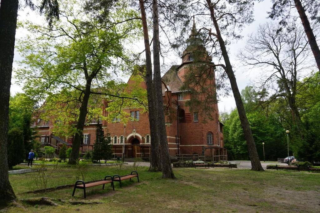 Ośrodek Szkolno-Wychowawczy w Niemieńsku