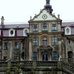 Moszna pałac