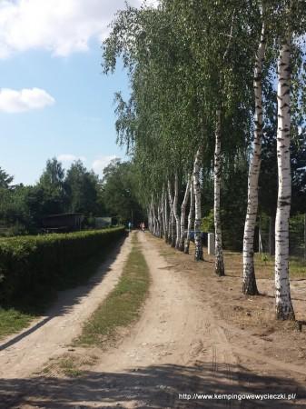Agroturystyka w Połajewku