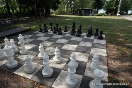 szachy ogrodowe