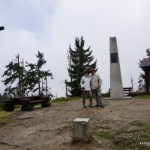 Najwyższy szczyt Gorców