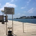Istria miasto Poreć