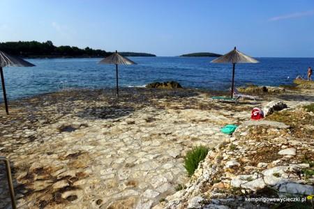 Zelena Laguna na Istrii
