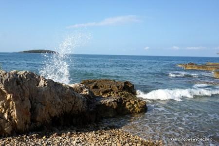 Kemping Zelena Laguna