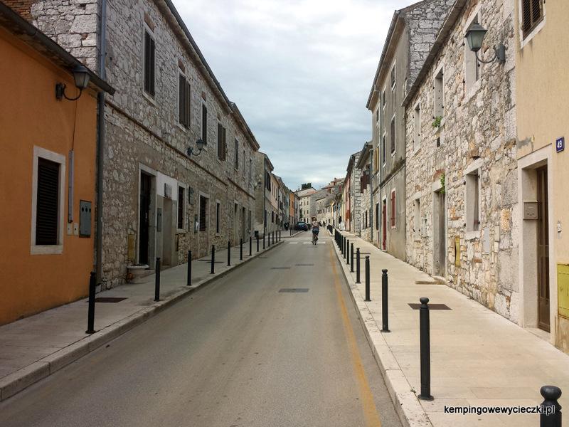 Vrsar Istria Chorwacja