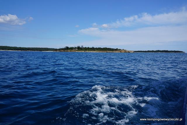 wyspy Brijuni