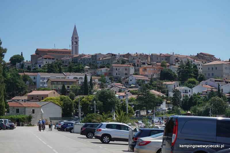 widok z portu