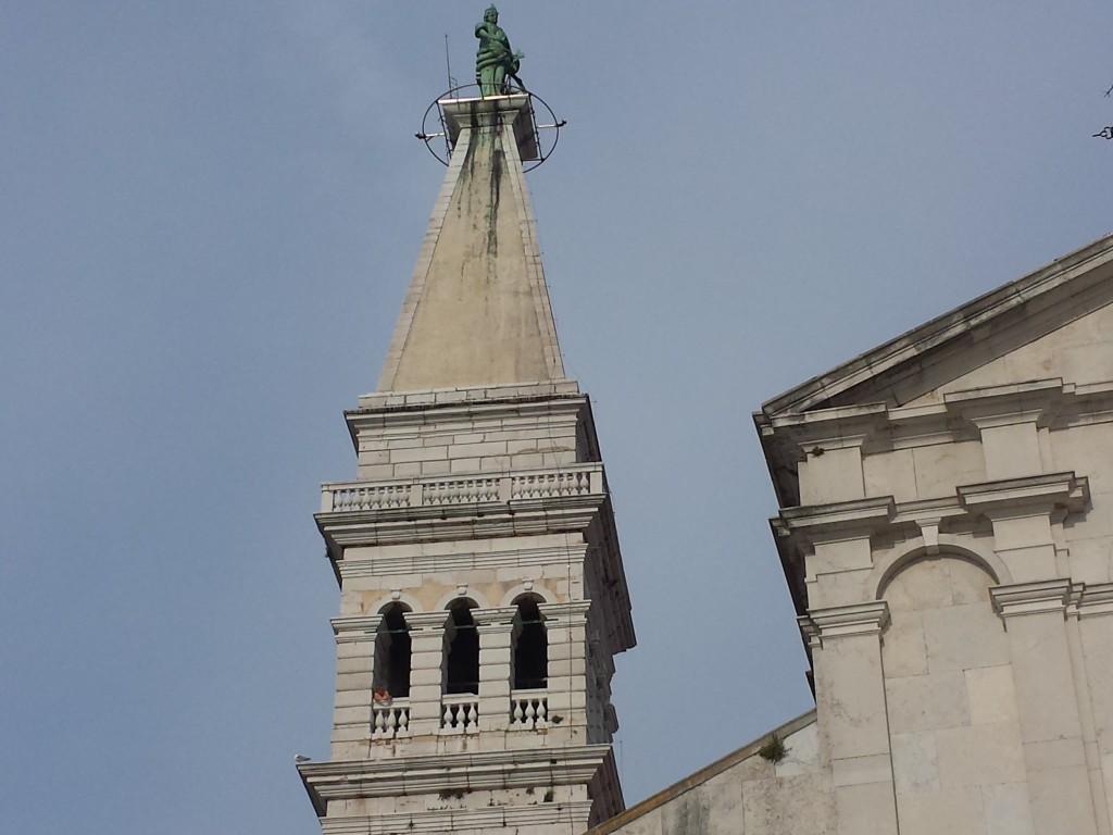 Swięta Eufemia z Rovinj