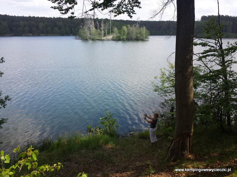 Jeziora Lubiatowskie