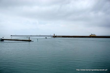 rejs z Włoch na Korsykę