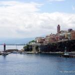 Francuska wyspa Korsyka