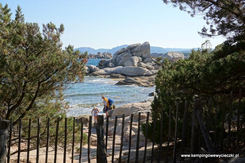 wakacje na Korsyce