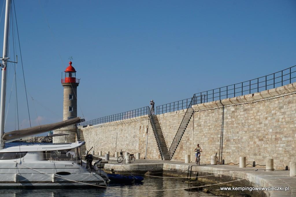 Jetee du Dragon Bastia