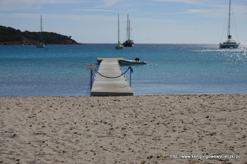 plaża Rondinara