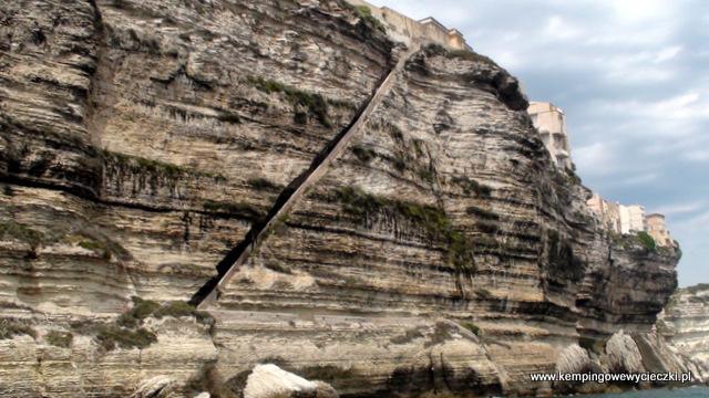 Bonifacio klify