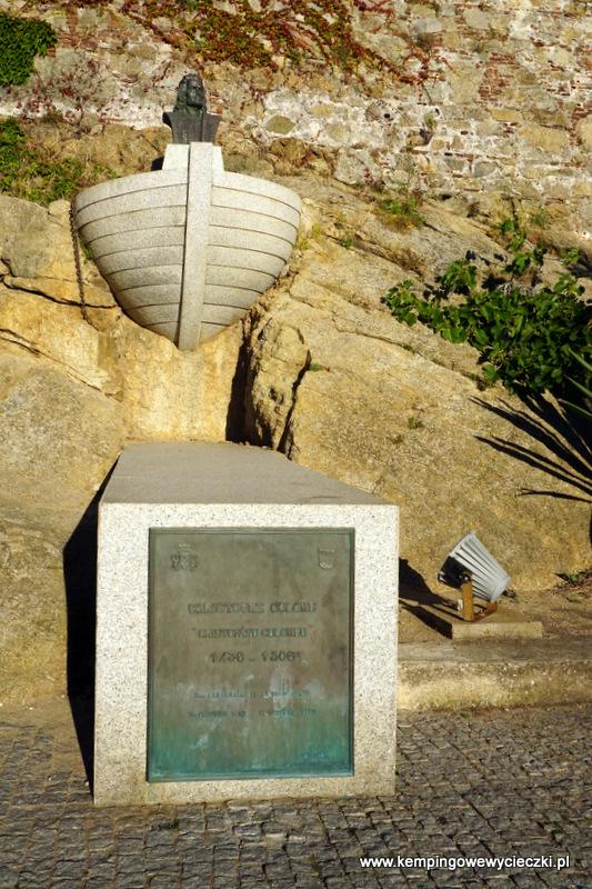 Calvi jako domniemane miejsce narodzin Krzysztofa Kolumba