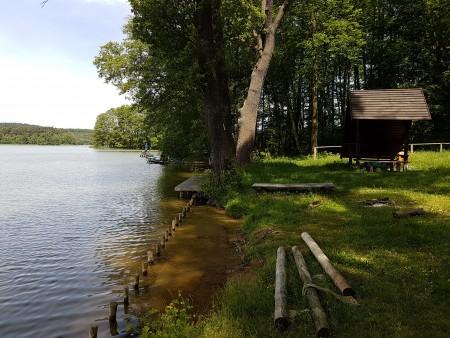 zdjęcia Jezioro Lubniewsko
