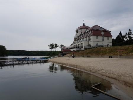 Hotel SPA w Lubniewicach