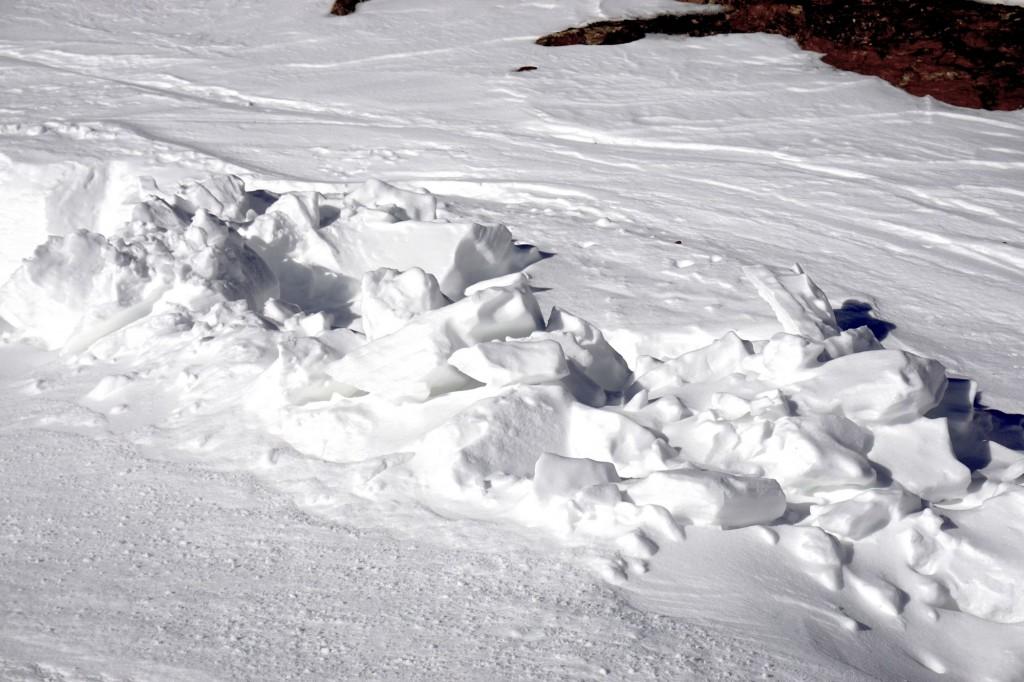 śniegu wystarczy!