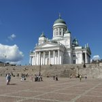 helsińska katedra
