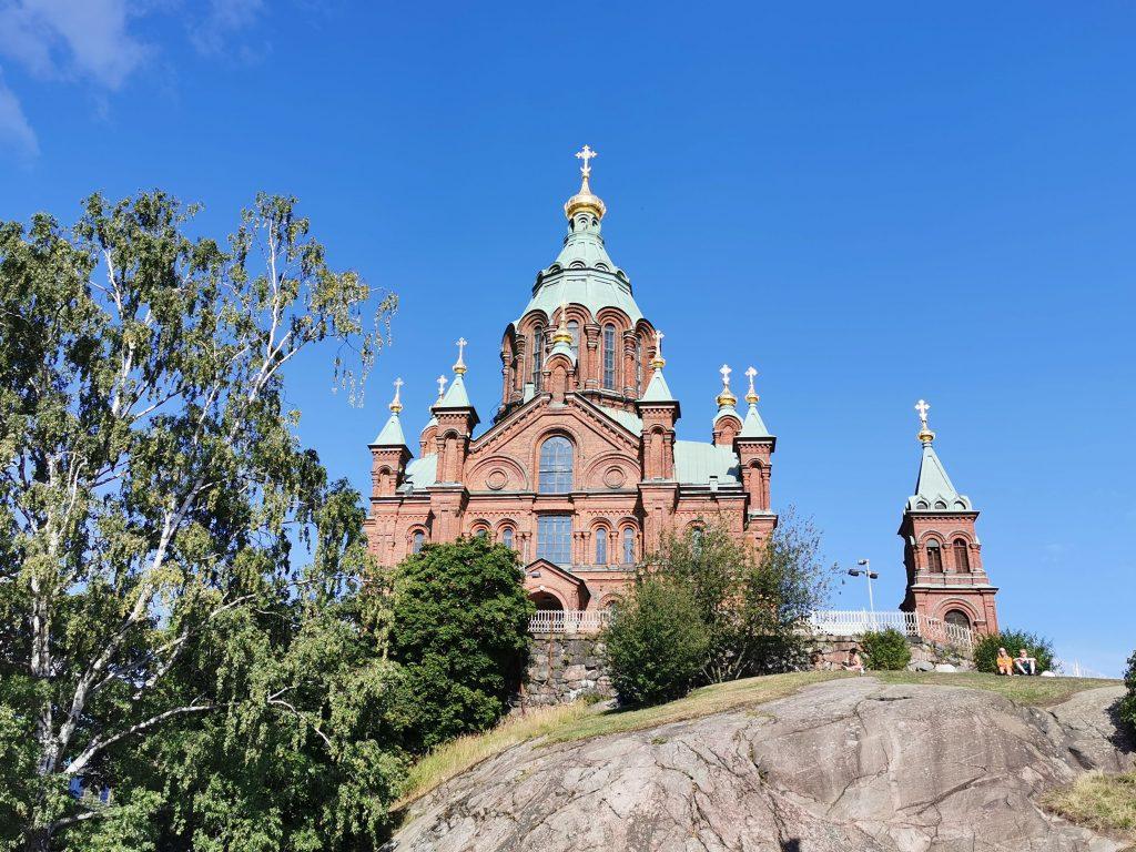 """""""Helsinki"""