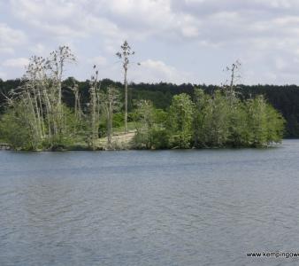 Jezioro Solecko
