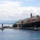 Korsyka prom Livorno Bastia