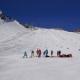 Solden otwarcie sezonu narciarskiego 2018