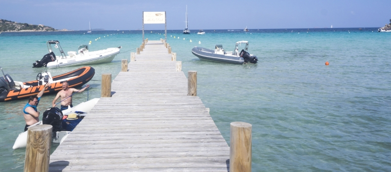 Najpiękniejsze plaże Korsyki
