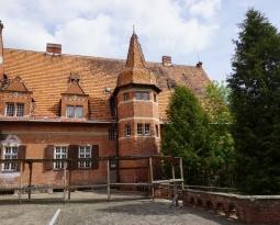 Zamek Niemieńsko