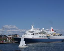 Wyspy Suomenlinna