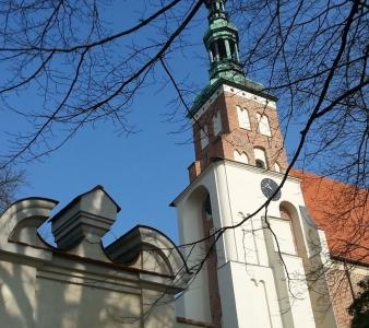 Lubiń – zakon Benedyktynów i pyszna benedyktynka