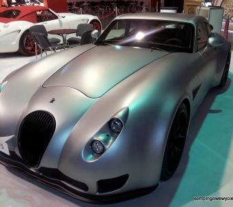 Motor Show 2012