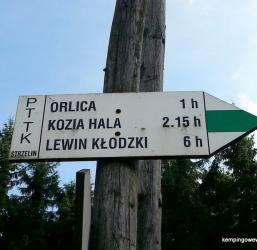 Orlica 1084 m.n.p. Pod Vrchmezim 11/28